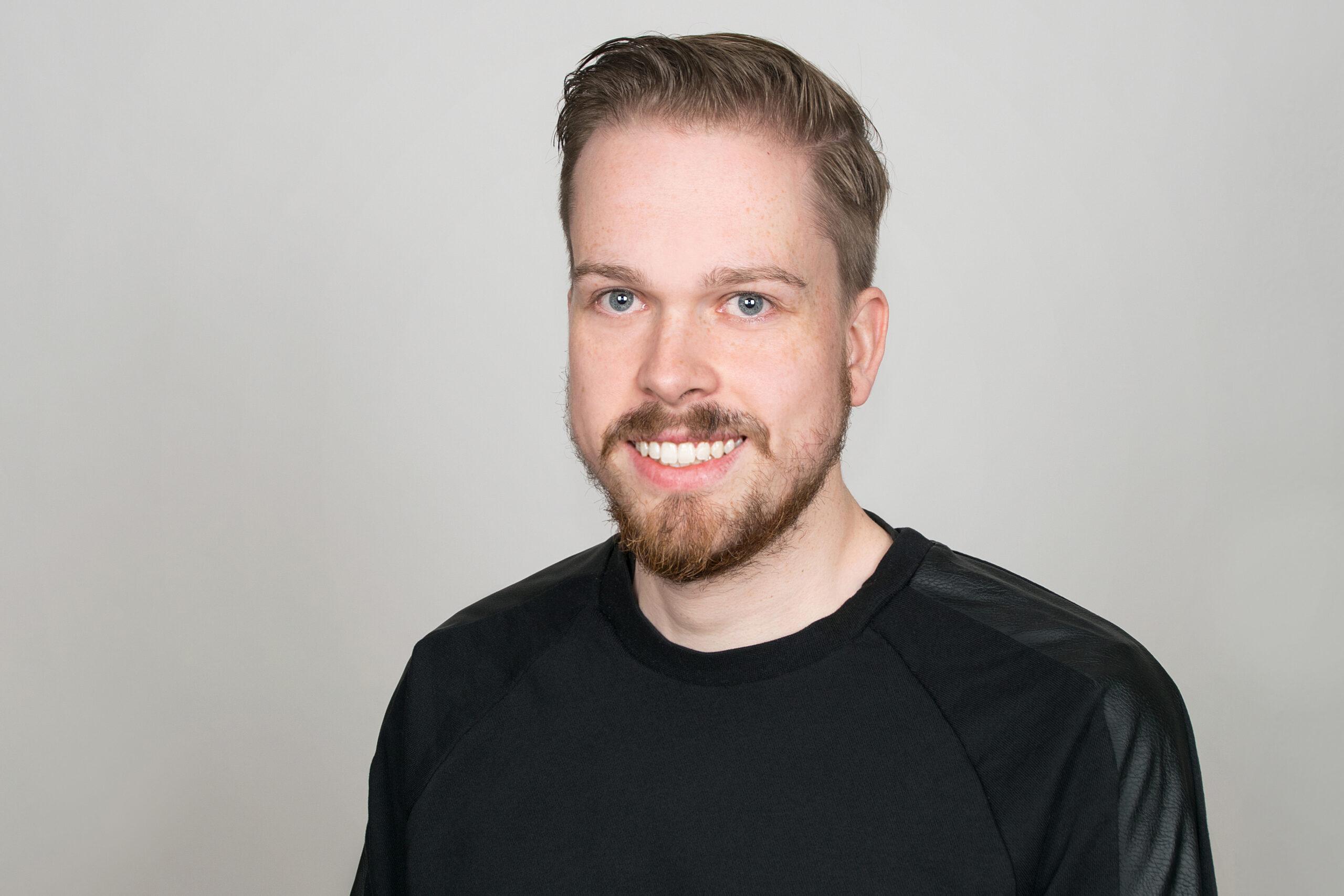 Timo Schelberg