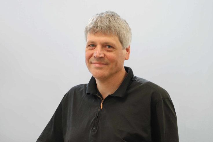 Dominik Trümper